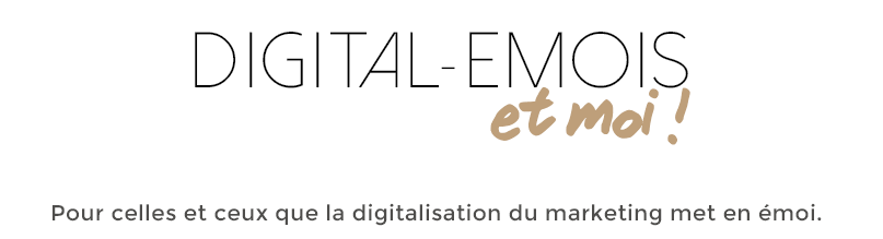 Digital émois